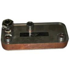 Теплообменник вторичный для котлов Hermann Micra 24, Supermicra 24