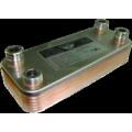 Теплообменник вторичный Vaillant TURBOmax ProPlus