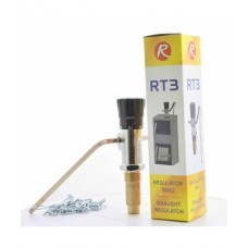Регулятор тяги для твердотопливного котла Regulus RT3