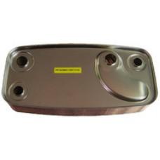 Теплообменник вторичный, пластинчатый для котлов Immergas Major21