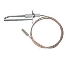 Электрод контроля пламени для газовой колонки